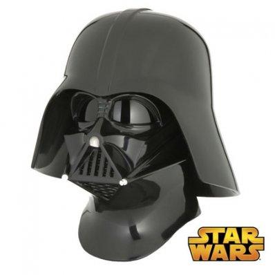 Skarbonka Star Wars Darth Vader – dźwiękowa - poczuj potęgę Ciemnej Strony