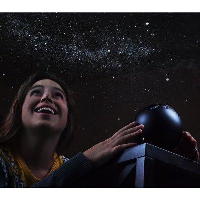 Domowe Planetarium Homestar - Twoje własne niebo