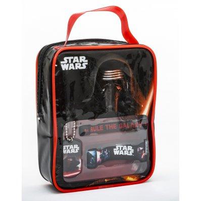Zestaw Fana Star Wars Kylo Ren - poczuj potęgę Ciemnej Strony Mocy