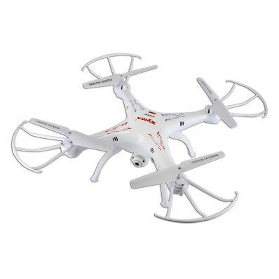 Dron Syma X5SC Explorers 2 - wyposażony w kamerę HD