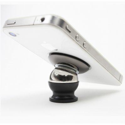 Uchwyt magnetyczny do smartfona - prosto, pewnie i wygodnie