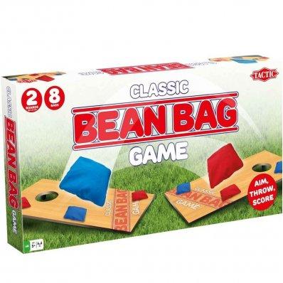 Gra plenerowa Classic Bean Bag Game - świetna zabawa w ogrodzie!