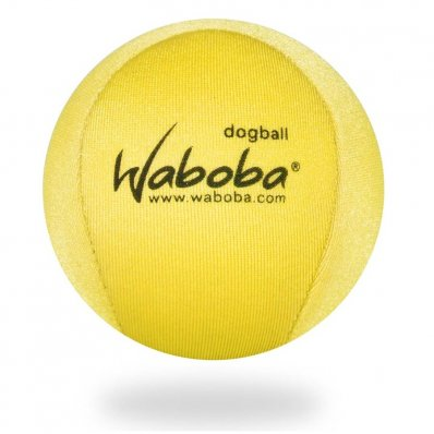 Piłka Waboba - Fetch (Dog Ball) - do zabawy w wodzie z Twoim pupilem