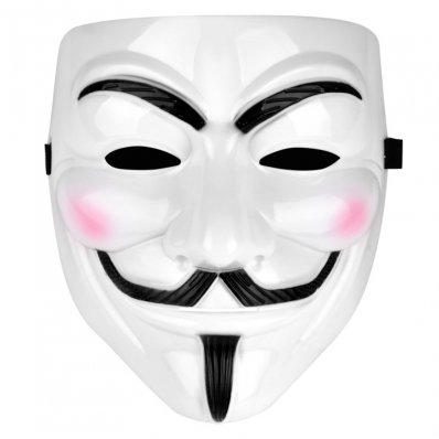 Maska Anonymous - V for Vendetta