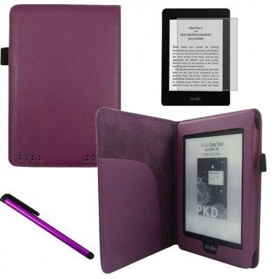 Etui na Kindle Paperwhite - świetnie chroni Twój czytnik