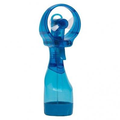 Wentylator ze sprayem wodnym - poczuj przyjemną ulgę