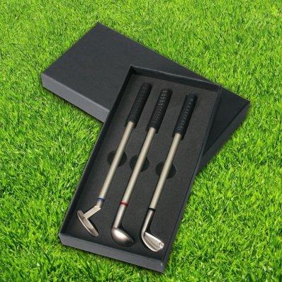 Długopisy golfisty - dla gentelmana