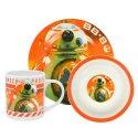 Zestaw śniadaniowy Star Wars BB-8