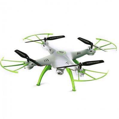 Dron latający Syma X5HC - z funkcją zawisu w powietrzu