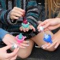 Statyw do malowania paznokci Tweexy