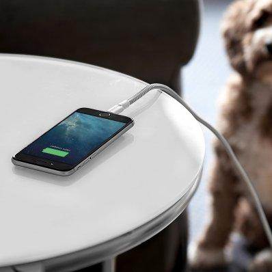 Niezniszczalne złącze do iPhone'a Fuse Chicken Titan