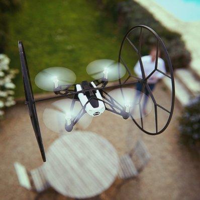 Parrot latający dron-pająk - biały