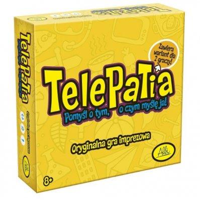 Gra Towarzyska Telepatia - jakie masz skojarzenia?