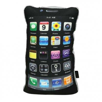 iPoducha z kieszonką - oryginalna i wygodna