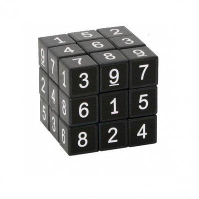 Kostka Sudoku - hardkorowe, logiczne połączenie!