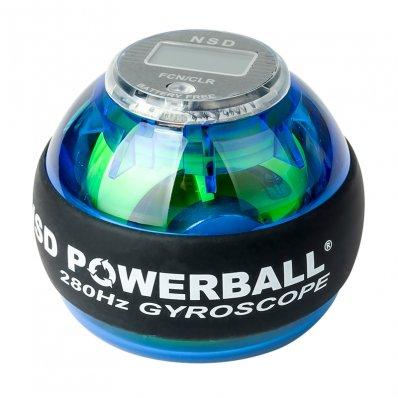 Powerball 280Hz Pro - Niebieski