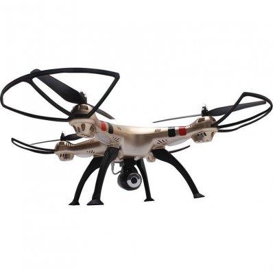 Dron Syma X8HC z kamerą 2MP i inteligentym tryb lotu