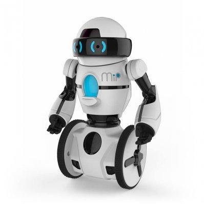 Robot MIP - Twój osobisty przyjaciel!