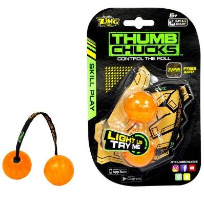 Thumb Chucks - nieksończona rozrywka