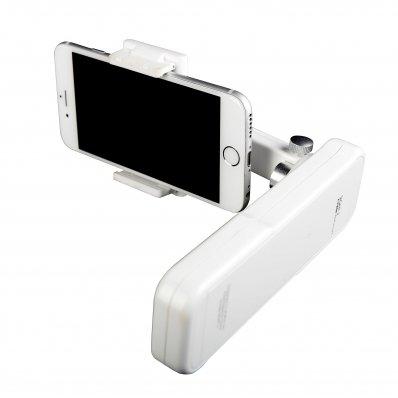 Stabilizator do smartfona X-CAM SIGHT2 - dla ostrych zdjęć i płynnych filmów