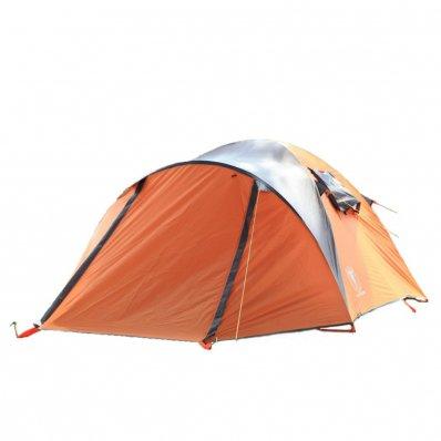 Namiot turystyczny Pekynew 3-4 osobowy