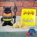 Podstawka pod jajka Batman