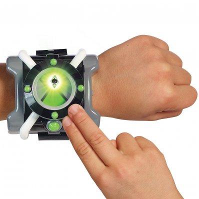 Ben 10 Omnitrix - zegarek zabawka