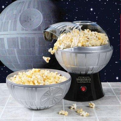 Maszyna Do Popcornu Star Wars Gwiazda Śmierci