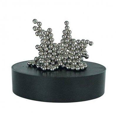 Magnetyczna Rzeźba - sfery