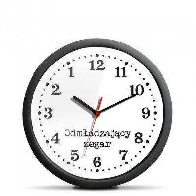 Zegar cofający czas - to jednak możliwe!