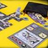 Gra planszowa RPG Karak - przeprowadź swoją postać przez labirynt