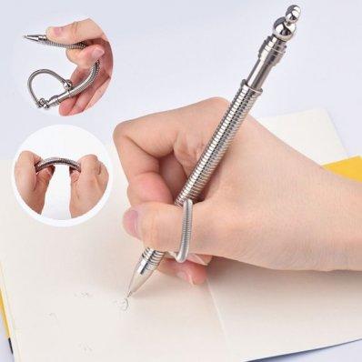 Antystresowy Długopis - nie denerwuj się!