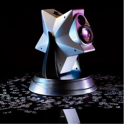 Laserowy Kosmos -  Twoje własne niebo
