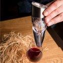 Kompaktowy aerator do wina Modena Wine