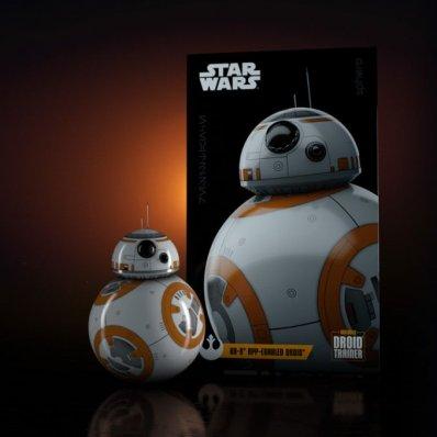 BB-8 od Sphero - Twój osobisty astromech prosto ze świata Gwiezdnych Wojen