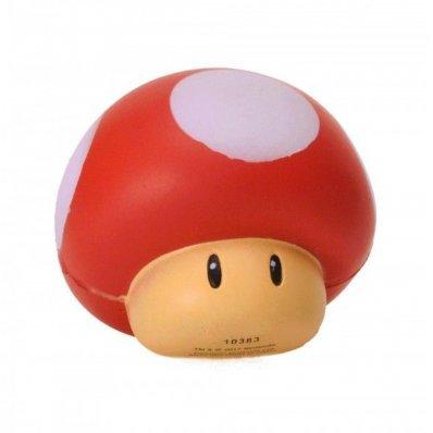 Piłeczki Antystresowe Super Mario - cztery modele ze świata Mario do wyboru.