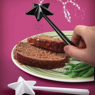 Magiczna Solniczka i Pieprzniczka - szczypta magii w Twojej kuchni