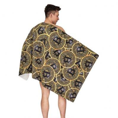Ręcznik Bitcoinera - bo kryptowaluty to jest prawdziwy byznes!