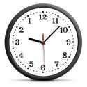 Zegar cofający czas - bez napisu