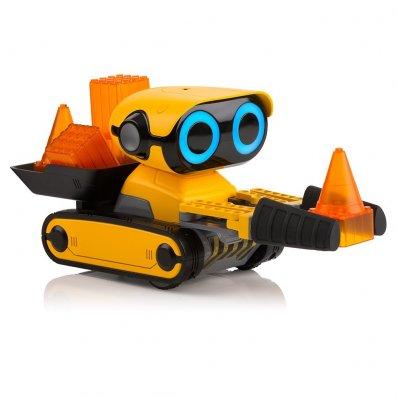 Robot GRiP WowWee - chwyci wszystko, co się da!