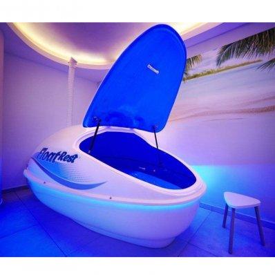 Floating - relaks dla ciała i duszy