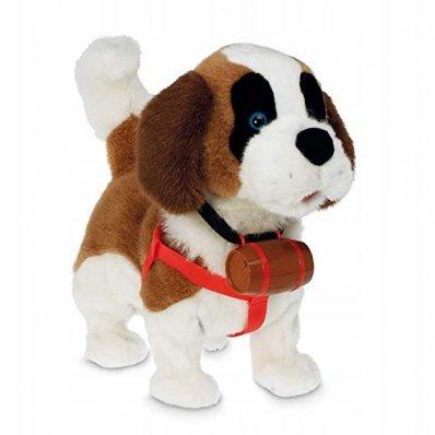 Samby - pies interaktywny do znakomitej zabawy z Twoim dzieckiem.