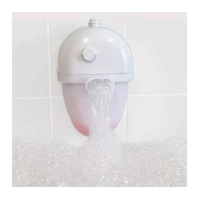 Maszyna do robienia piany Bath Bubble Machine - Twoje własne niebo w łazience