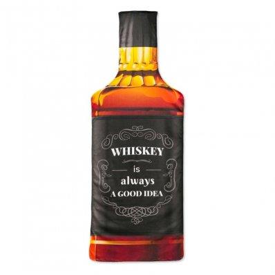 Ręcznik Butelka Whisky