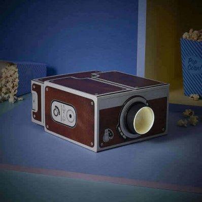 Smartphone Projector 2.0 - Twoje przenośne kino!