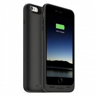 Ładująca obudowa do iPhone 6 - 2600 mAh - ładuje i chroni