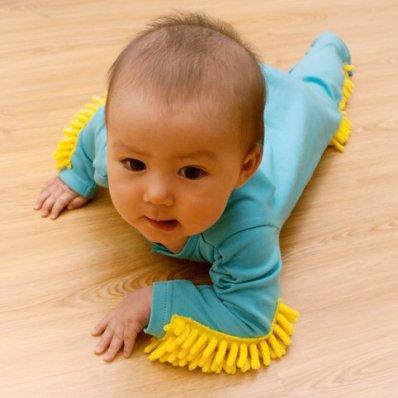 Baby Mop - 6-9 miesięcy