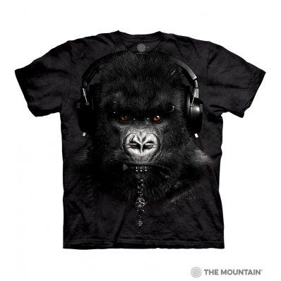 Koszulka 3D The Mountain Tribal White Tiger - wyróżnij się