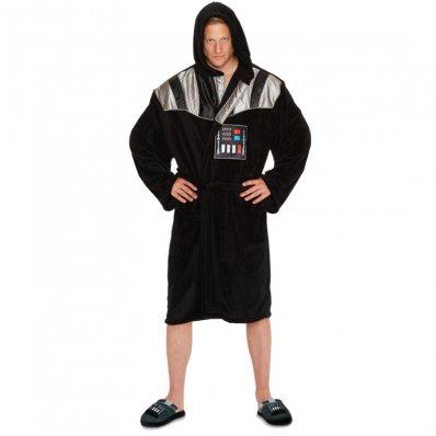 Szlafrok Star Wars Darth Vader Dźwiękowy