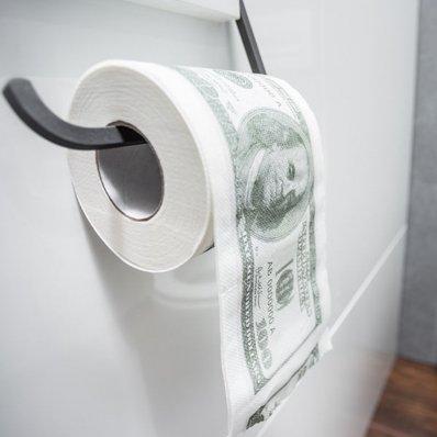 Papier Toaletowy Dolar